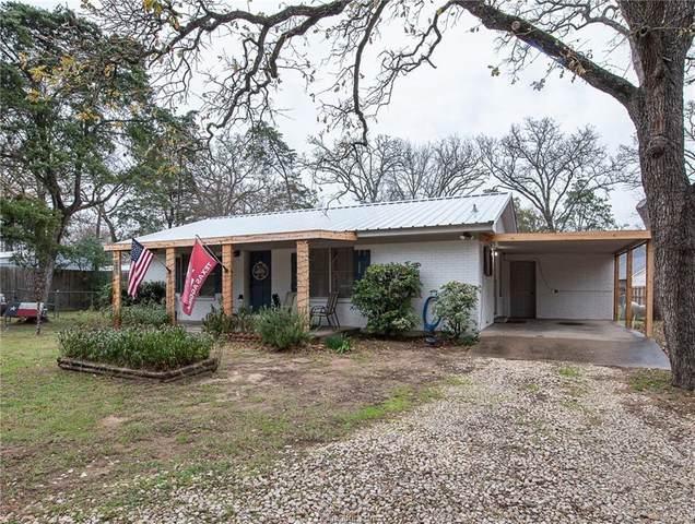 4411 N Texas Avenue, Bryan, TX 77803 (MLS #20001135) :: RE/MAX 20/20