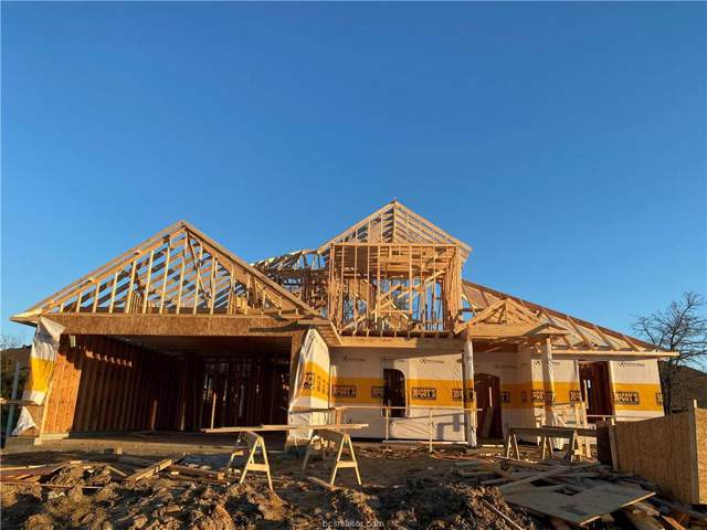 3337 Stonington Way, Bryan, TX 77808 (MLS #20001150) :: NextHome Realty Solutions BCS