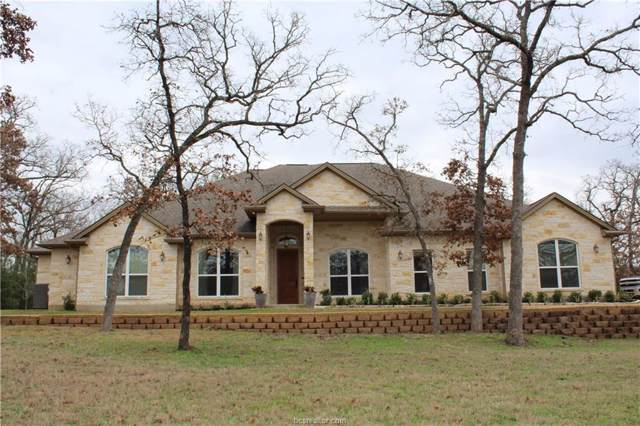 3076 Paleo Point, College Station, TX 77845 (MLS #20001167) :: Treehouse Real Estate