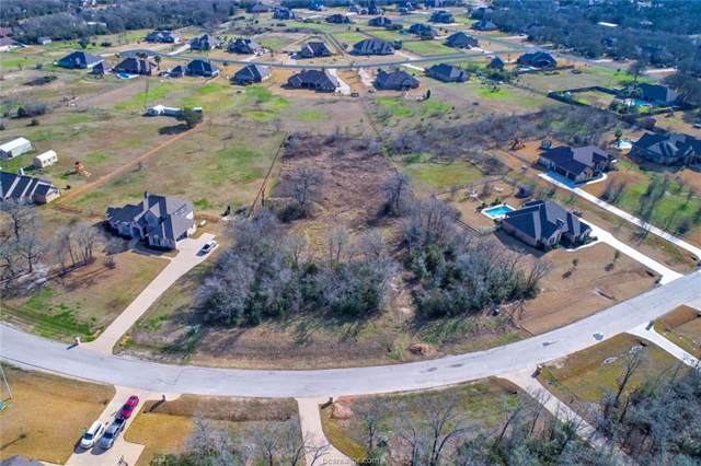 18012 Wigeon Trail Drive, College Station, TX 77845 (MLS #20001170) :: BCS Dream Homes