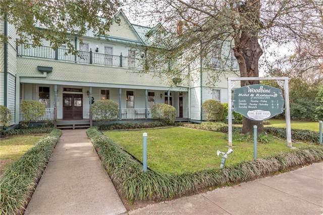 209 N Madison Street, Madisonville, TX 77864 (MLS #20001171) :: BCS Dream Homes