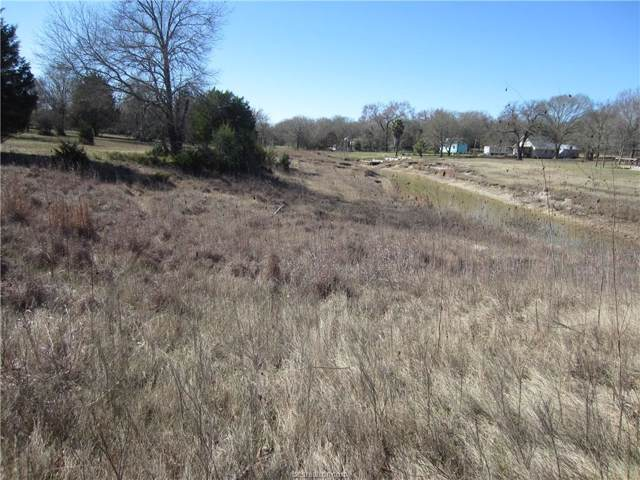 Lots 29-30 Post Oak Loop, Thornton, TX 76687 (MLS #20001204) :: Treehouse Real Estate