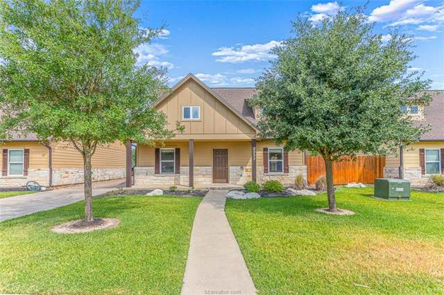 3332 Keefer Loop, College Station, TX 77845 (MLS #20001214) :: Treehouse Real Estate