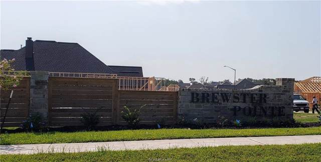 4017 Brownway Drive, College Station, TX 77845 (MLS #20001230) :: The Lester Group