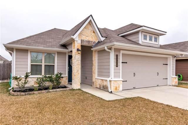 2124 Dumfries Drive, Bryan, TX 77807 (MLS #20001265) :: NextHome Realty Solutions BCS