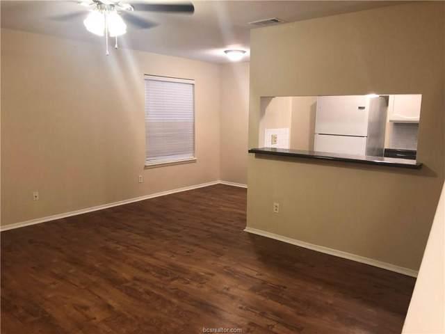 3201 Cougar Trail C, Bryan, TX 77807 (MLS #20001268) :: BCS Dream Homes