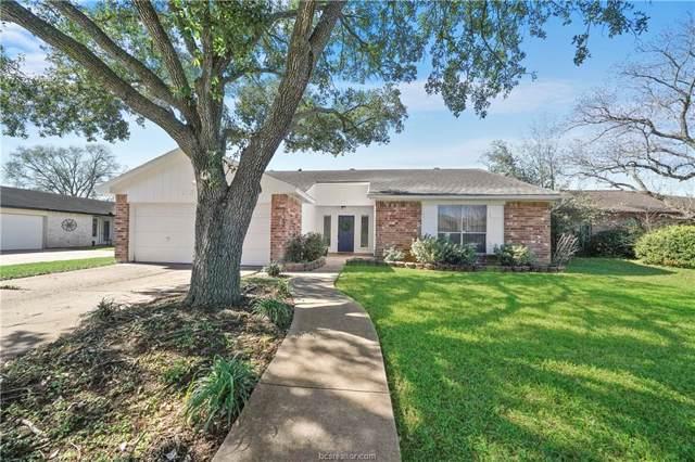 7331 Skybright Lane, Houston, TX 77095 (MLS #20001269) :: BCS Dream Homes