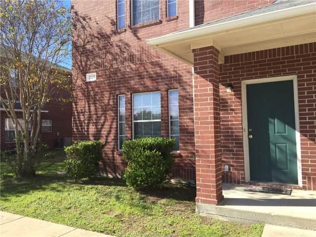 1711 Prairie Drive, Bryan, TX 77802 (MLS #20001271) :: BCS Dream Homes