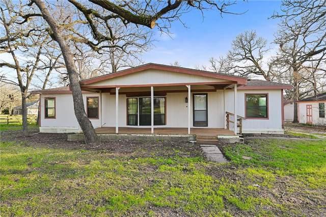 7846 Grassbur Road, Bryan, TX 77808 (MLS #20001285) :: RE/MAX 20/20