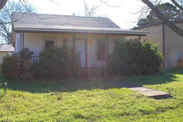 803 N Banks Street, Caldwell, TX 77836 (MLS #20001293) :: The Lester Group
