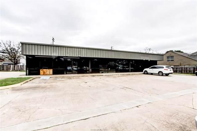 4405 College Main, Bryan, TX 77801 (MLS #20001323) :: Treehouse Real Estate