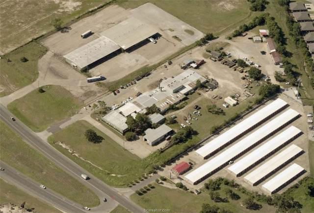 1 & 2 West Bronze, Bryan, TX 77807 (MLS #20001335) :: Chapman Properties Group