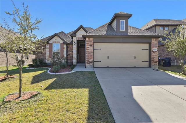 4050 Dunlap, College Station, TX 77845 (MLS #20001340) :: The Lester Group