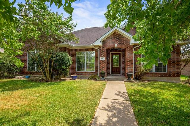 5912 Sheffield Terrace Lane, Bryan, TX 77802 (MLS #20001341) :: BCS Dream Homes