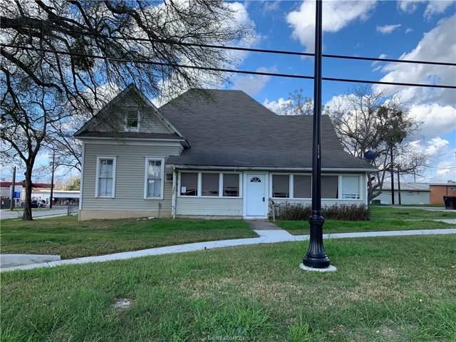 308 W 26th Street, Bryan, TX 77803 (MLS #20001344) :: Chapman Properties Group
