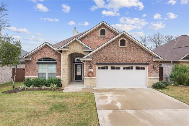 4275 Hollow Stone Drive, College Station, TX 77845 (MLS #20001351) :: BCS Dream Homes