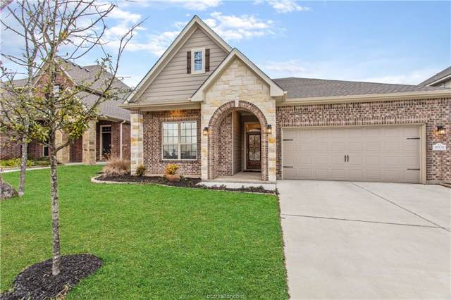 2602 Portland Avenue, College Station, TX 77845 (MLS #20001382) :: The Lester Group