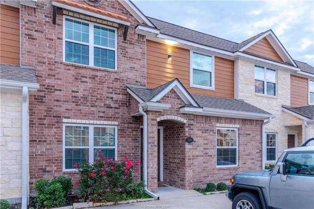 301 Southwest Parkway #340, College Station, TX 77840 (MLS #20001411) :: RE/MAX 20/20