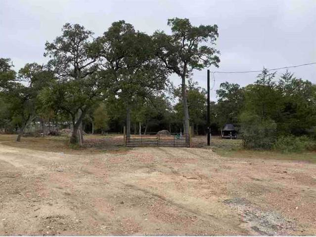 201 Hallas, Somerville, TX 77879 (MLS #20001417) :: Treehouse Real Estate