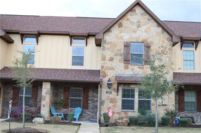 3318 Travis Cole, College Station, TX 77845 (MLS #20001446) :: The Lester Group