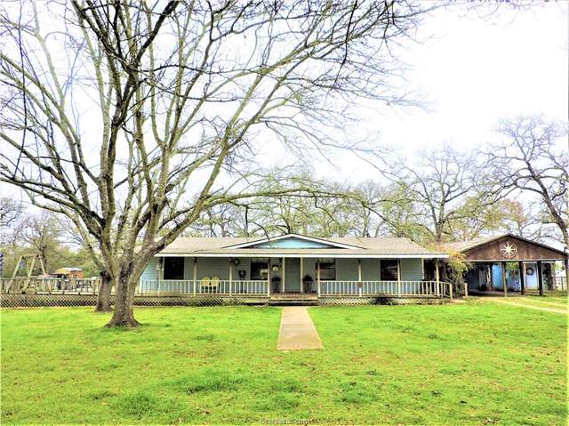 4293 County Road 310, Caldwell, TX 77836 (MLS #20001467) :: The Lester Group