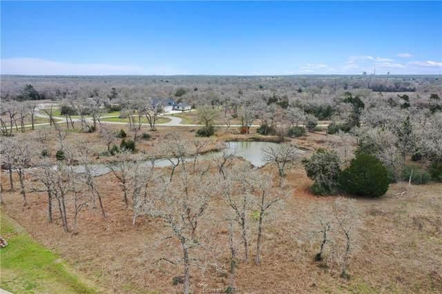 10216 Cambridge Drive, Iola, TX 77861 (MLS #20001471) :: BCS Dream Homes