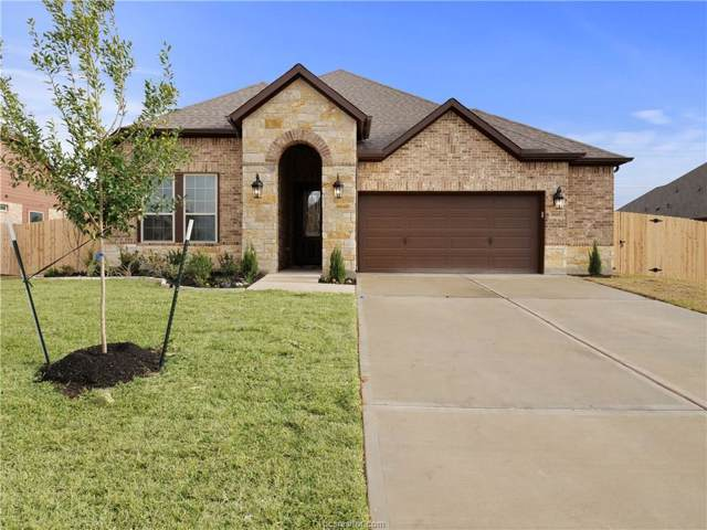 4609 Tonbridge Drive, College Station, TX 77845 (MLS #20001485) :: The Lester Group