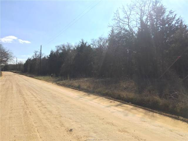 9999 Elm Drive, Caldwell, TX 77836 (MLS #20001494) :: Treehouse Real Estate