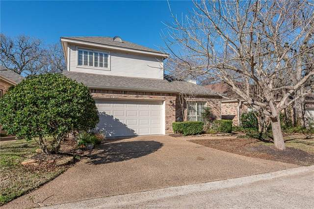 9312 Essex Green, College Station, TX 77845 (MLS #20001507) :: Cherry Ruffino Team