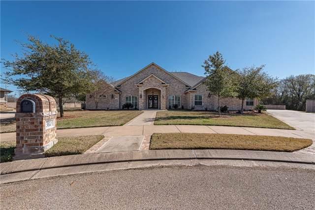 3812 Park Meadow Lane, Bryan, TX 77802 (MLS #20001527) :: Chapman Properties Group