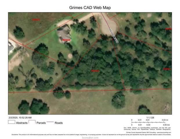 10215 Wessex, Iola, TX 77861 (MLS #20001535) :: BCS Dream Homes