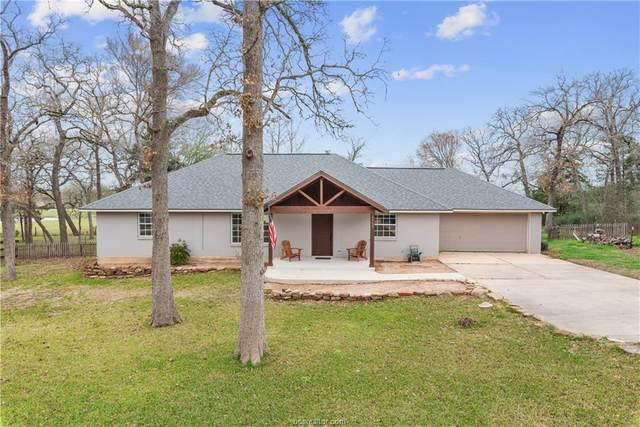 10755 Forest Drive, College Station, TX 77845 (MLS #20001549) :: RE/MAX 20/20