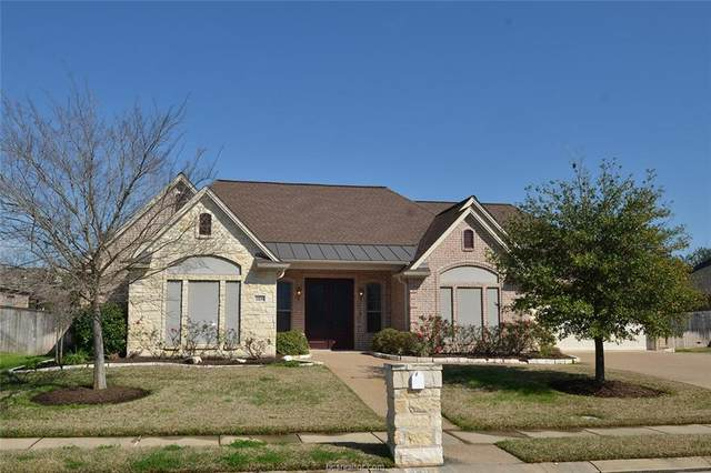 3308 Woodcrest, Bryan, TX 77802 (MLS #20001557) :: Cherry Ruffino Team