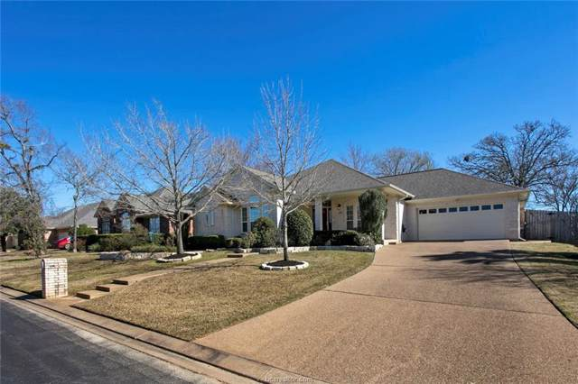 9411 Whitney Lane, College Station, TX 77845 (MLS #20001574) :: Cherry Ruffino Team