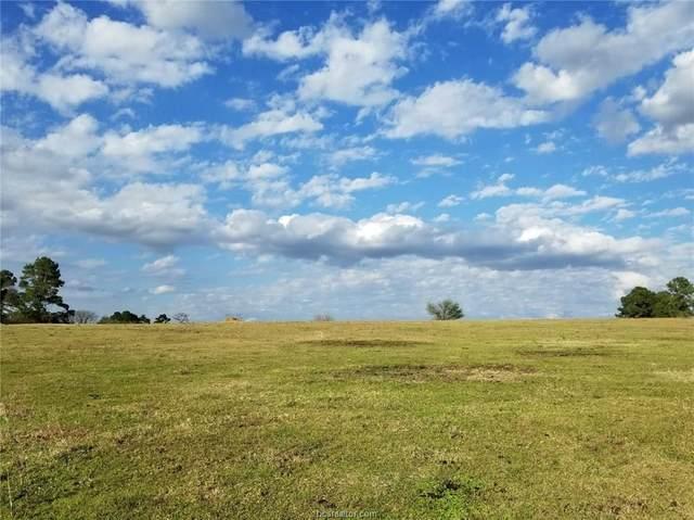 1833 County Road 408, Navasota, TX 77868 (MLS #20001591) :: Chapman Properties Group