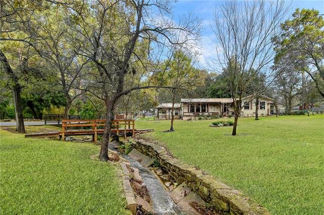 700 S Dexter Drive, College Station, TX 77840 (MLS #20001600) :: Treehouse Real Estate
