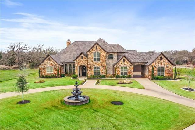 8798 Queens Court, College Station, TX 77845 (MLS #20001634) :: RE/MAX 20/20
