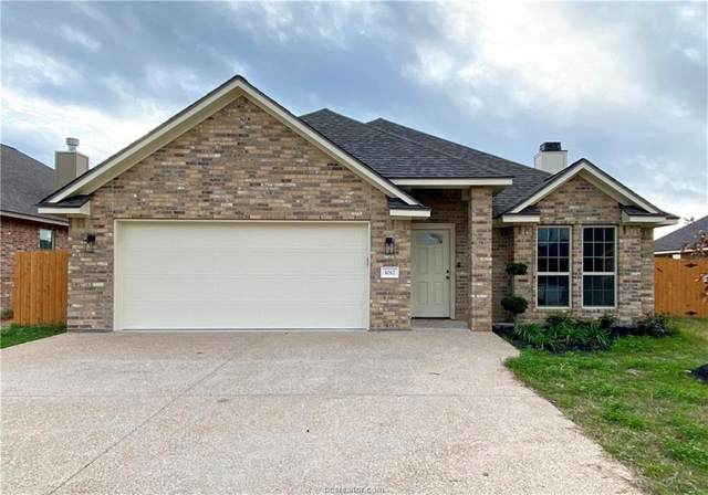 1012 Dove Run Trail, College Station, TX 77845 (MLS #20001653) :: The Lester Group