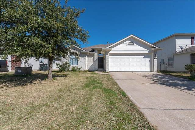 15303 Faircrest Court, College Station, TX 77845 (MLS #20001666) :: The Shellenberger Team