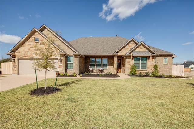 4705 Coral Berry Cove, College Station, TX 77845 (MLS #20001710) :: The Shellenberger Team