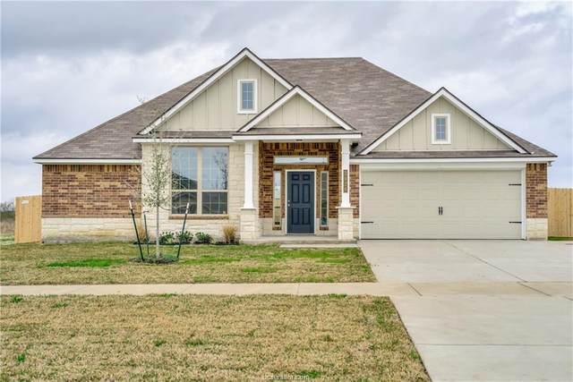 2026 Viva Road, Bryan, TX 77807 (MLS #20001715) :: RE/MAX 20/20