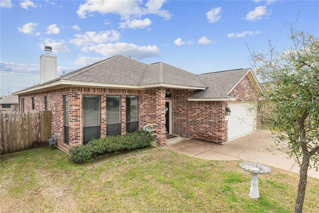 938 Dove Landing Avenue, College Station, TX 77845 (MLS #20002716) :: The Lester Group