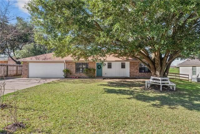 601 Wades Way, Navasota, TX 77868 (MLS #20002771) :: Treehouse Real Estate