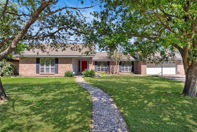 4025 Green Valley Drive, Bryan, TX 77802 (MLS #20002775) :: RE/MAX 20/20
