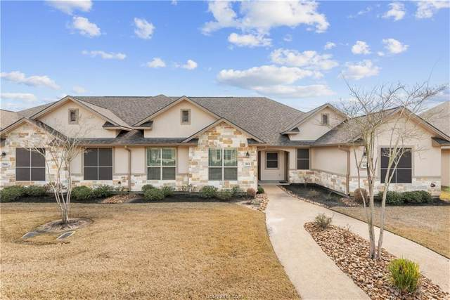 3812 Estes Park, College Station, TX 77845 (MLS #20002795) :: Cherry Ruffino Team