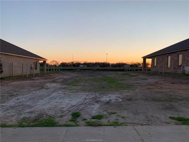 3908 Eskew Drive, College Station, TX 77845 (MLS #20002816) :: The Lester Group