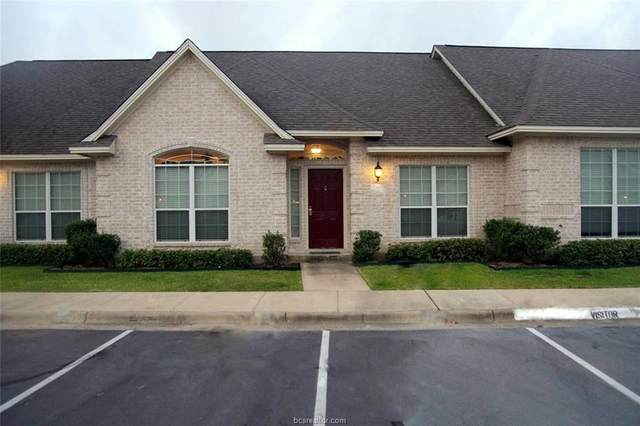 208 Fraternity, College Station, TX 77845 (MLS #20002818) :: RE/MAX 20/20