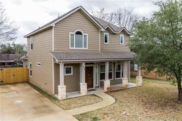 1206 Hardwood Lane, College Station, TX 77840 (MLS #20002827) :: Treehouse Real Estate