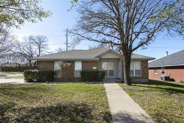 3970 Windfree Drive, College Station, TX 77845 (MLS #20002829) :: Chapman Properties Group