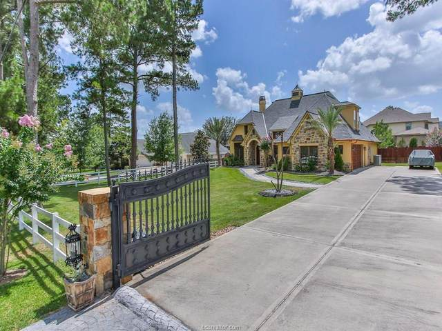 22235 Tomball Cemetery Road, Tomball, TX 77377 (MLS #20002836) :: Treehouse Real Estate